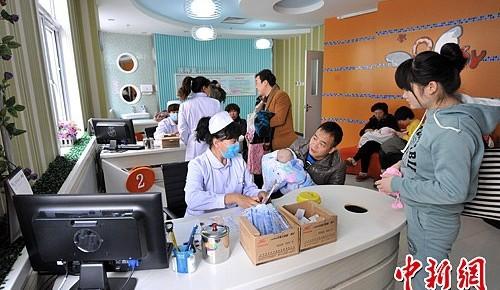 衛健委明確社區醫院基本標準:全科醫生不少于3名