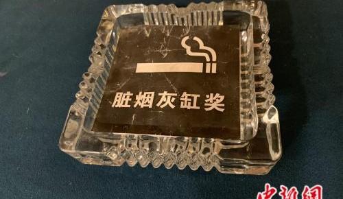 中国控烟协会:烟草镜头过多影视剧应取消评优资格