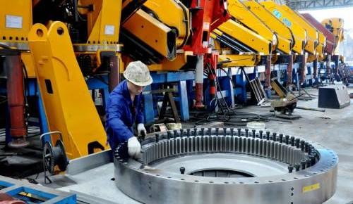 国家统计局:我国产业结构持续优化升级