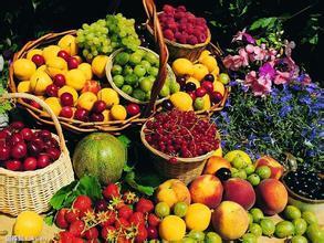 水果越甜含糖越高?错!专家建议每天不超过200克