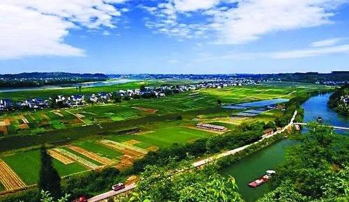 农村产业融合引领乡村产业高质量发展