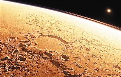 中科院院士:中国将于2020年首探火星,火星车已做好
