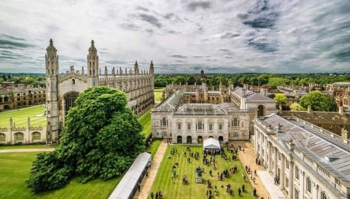 英媒:中国成申请英国大学人数最多的国家