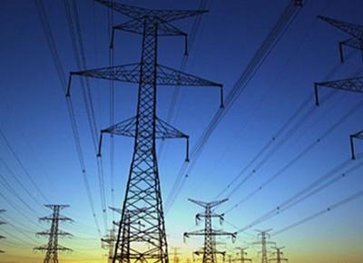 国家发改委:上半年全国发电量同比增长3.3%