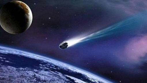 神秘小行星9月9日撞擊地球?歐航局:可能性排除
