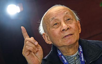 中国工程院院士赵梓森:一生为通信技术创新不停歇