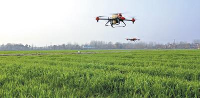 补贴1000万元!吉林省21个县开展植保无人机补贴试点