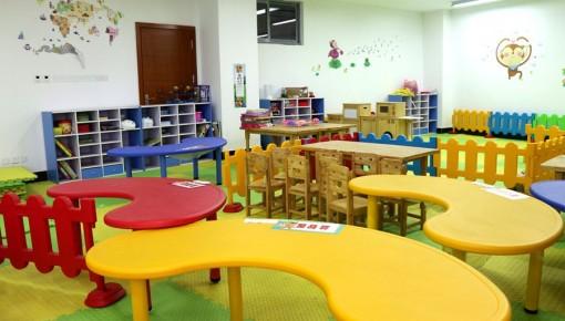 2018教育统计公报:学前教育毛入园率达81.7%