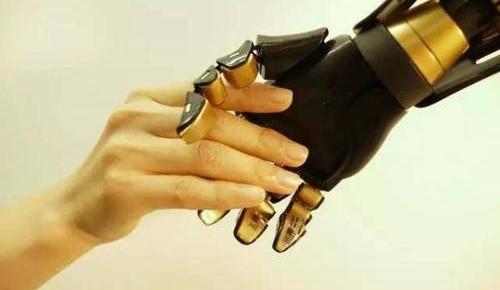 新技术有望让截肢人士更灵活运用义肢