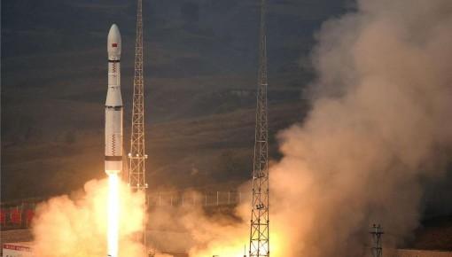 我国运载火箭落区安全控制技术首次验证成功