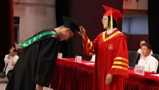 吉林省高校校长2019年毕业寄语来了!哪个戳中了你?