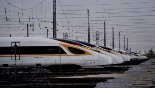 里程超3.1万公里 这回德国公司也给中国点赞了!
