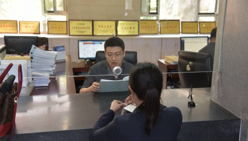 """吉林省首例!长春中院成功办理一起""""跨域立案""""案件"""