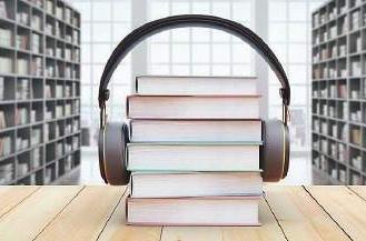 """越来越多用户选择""""听书""""?有声书和纸质书,你会怎么选择?"""
