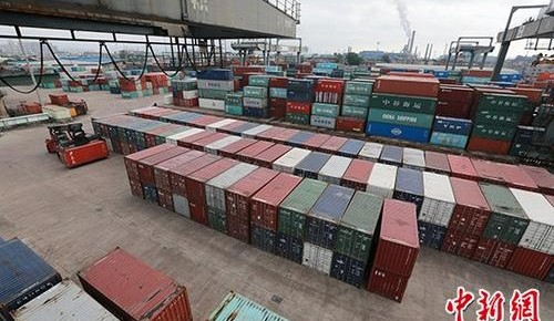 商务部:1-7月实际使用外资金额5331.4亿 同比增7.3%