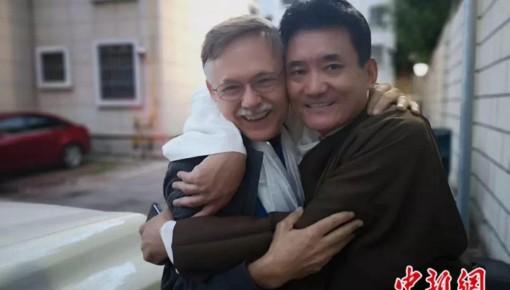 25年两次环游中国 这名老外却说:我越来越不了解中国