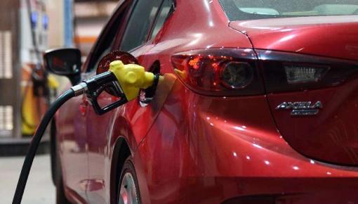 长春成品油价格下降!92#汽油每升下调0.06元
