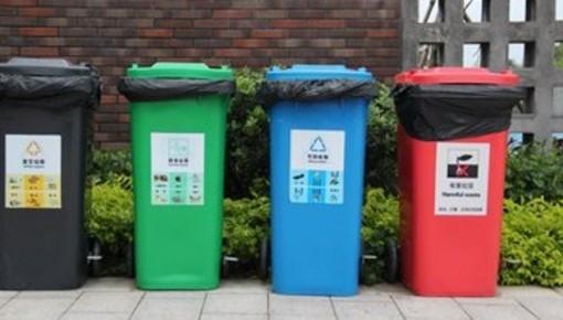 居民的生活垃圾都去哪儿了?