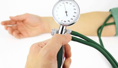 手机自拍一下就能测血压?这可能马上要成真了