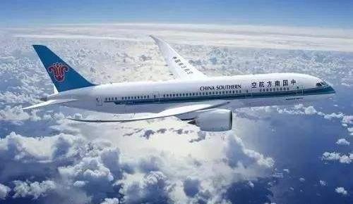 16日起南航加密延吉至清州航班