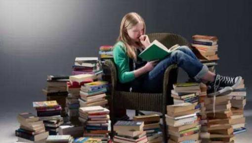 你的书单该更新了!大数据告诉你哪些图书最受欢迎