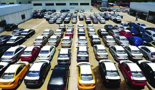7月车市重回下降通道 政策助推回暖可期