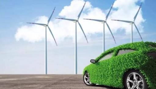 1至7月我国新能源汽车产销稳步增长