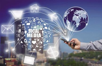 上半年互联网行业整体市场规模同比增长17.9%