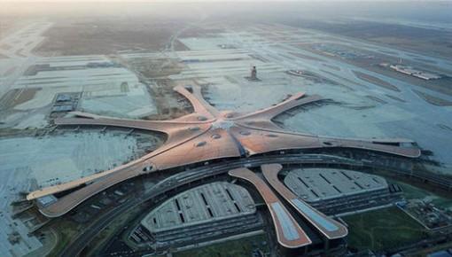 北京大兴国际机场机票开售 多家中外航空公司确定航线计划