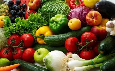 频繁降雨影响蔬菜供应 长春市菜价全线上涨