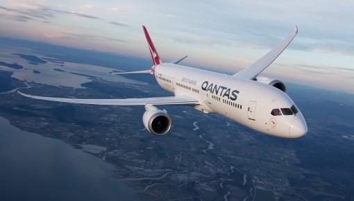 澳洲航空宣布试飞世界最长直飞航班,单程19小时