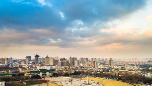 吉林省發布7月環境質量狀況 優良天數比例89.6%