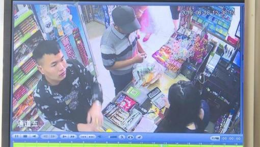 长春系列超市诈骗案破获,有被这名男子骗过的速看!