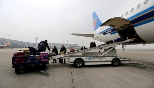 行李跨航直挂!龙嘉国际机场T1、T2航站楼都可以~