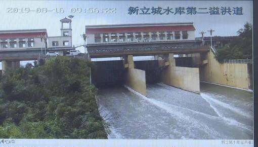 吉林省多地迎降雨 多座水库超汛限