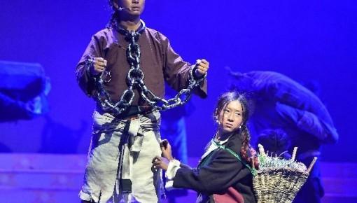 从《农奴泪》到《春耕之歌》: 西藏民主改革第一村书写新篇章