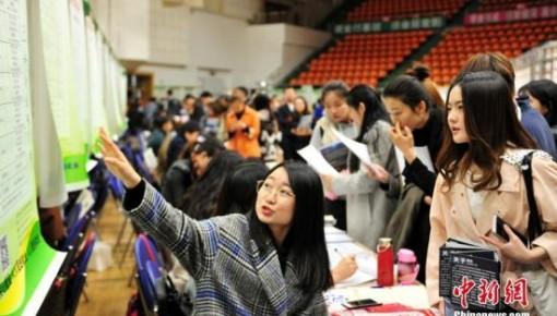 统计局回应7月调查失业率上升:受毕业季到来影响