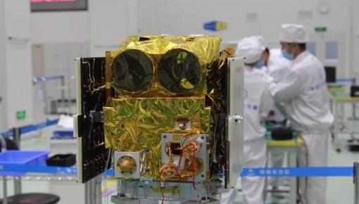 有望告别国外依赖,我国冰路卫星下月发射!