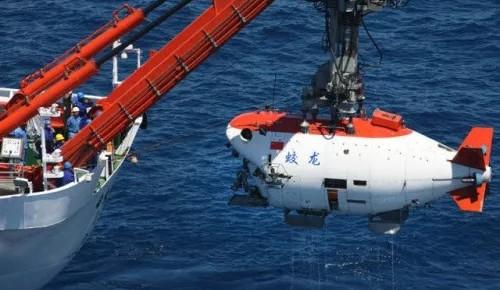 20年矢志不渝,中國載人潛水器走向譜系化