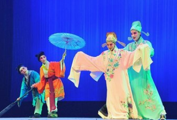 中国吉剧网正式上线