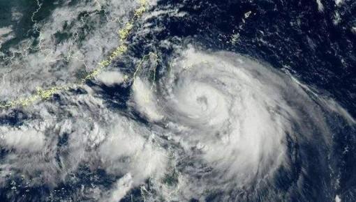 """农业农村部紧急部署第13号台风""""玲玲""""防御工作"""