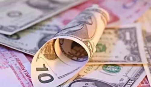 8月末我国外汇储备规模增至31072亿美元