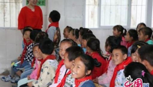 中国发布 | 收回事业单位空编 增加中小学编制,提高教师待遇!未来中国这样强师筑梦