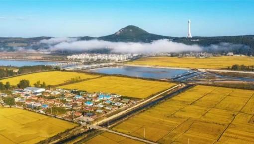 中国农民丰收节,吉林绿水青山又添新底色……