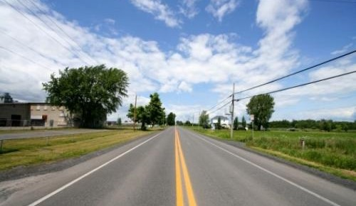 国务院办公厅:到2022年实现农村公路列养率100%