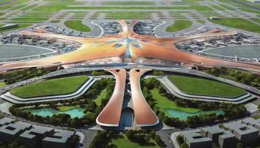 大兴机场怎么去?四种出行方式可选择