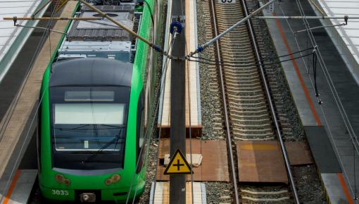 长春轨道交通1、2、3号线行车计划调整