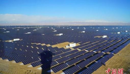 联合国报告:中国近10年可再生能源投资规模全球第一