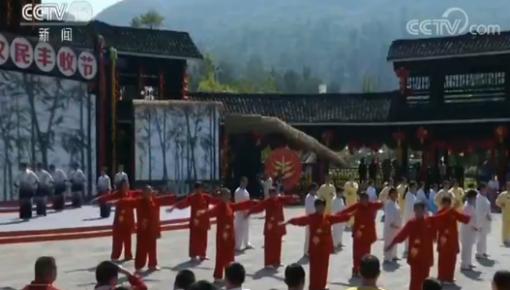 中国农民丰收节系列活动成果丰硕