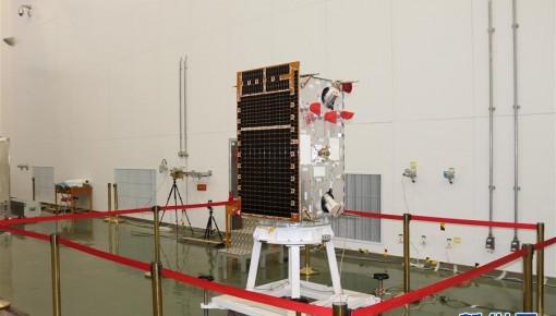 """""""太极一号""""在轨测试成功 我国空间引力波探测迈出第一步"""